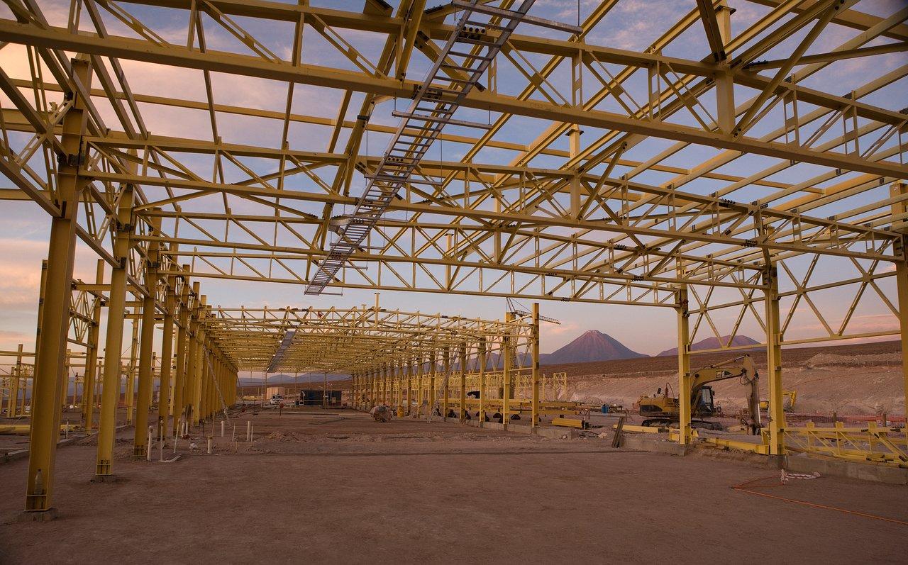 OSF Construction
