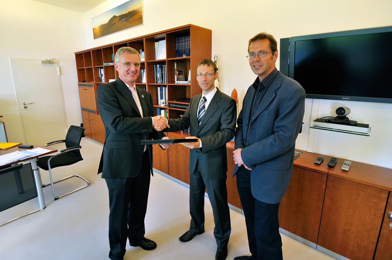 Sweden starts committing to the E-ELT