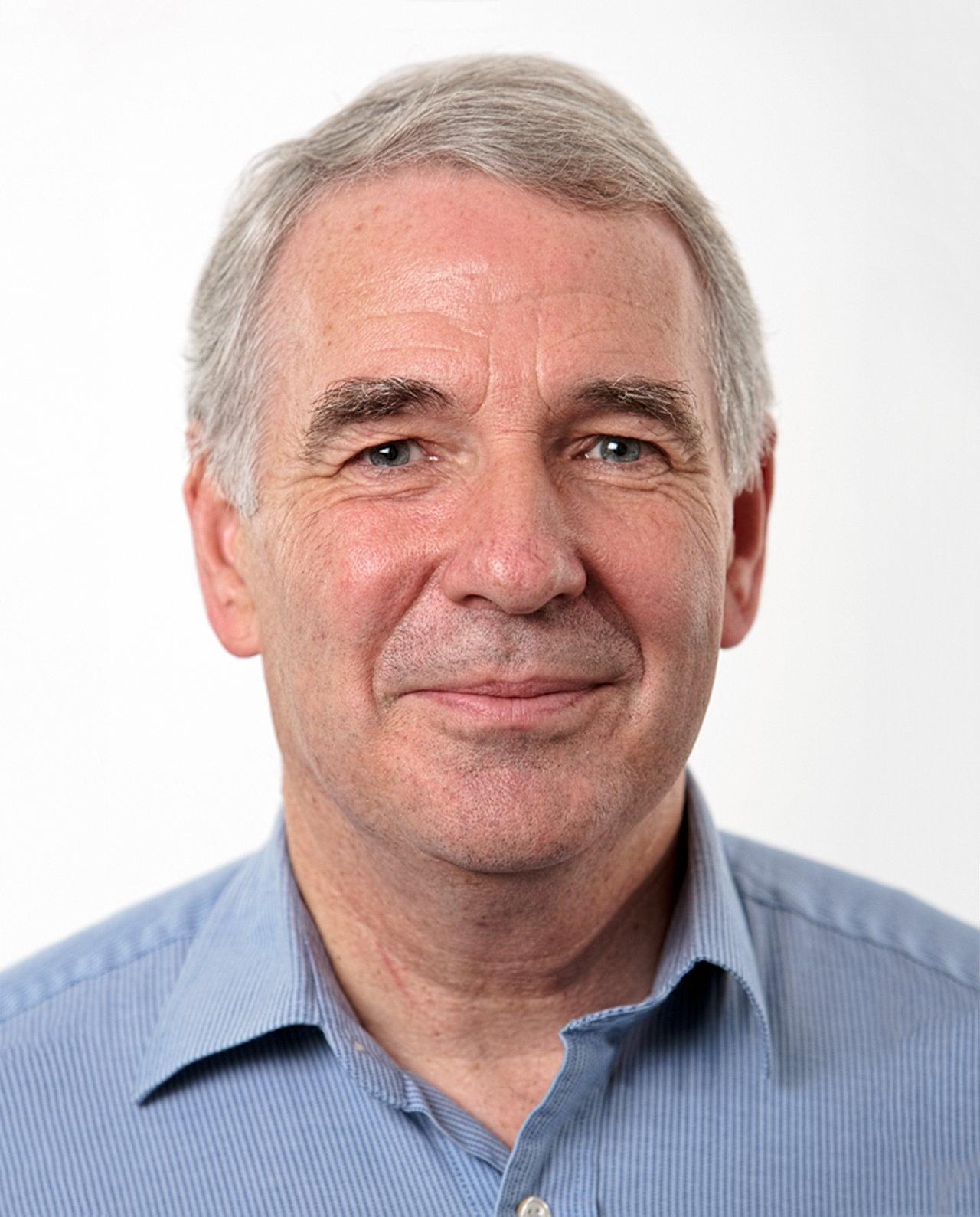 Alistair McPherson é nomeado diretor de projeto do E-ELT