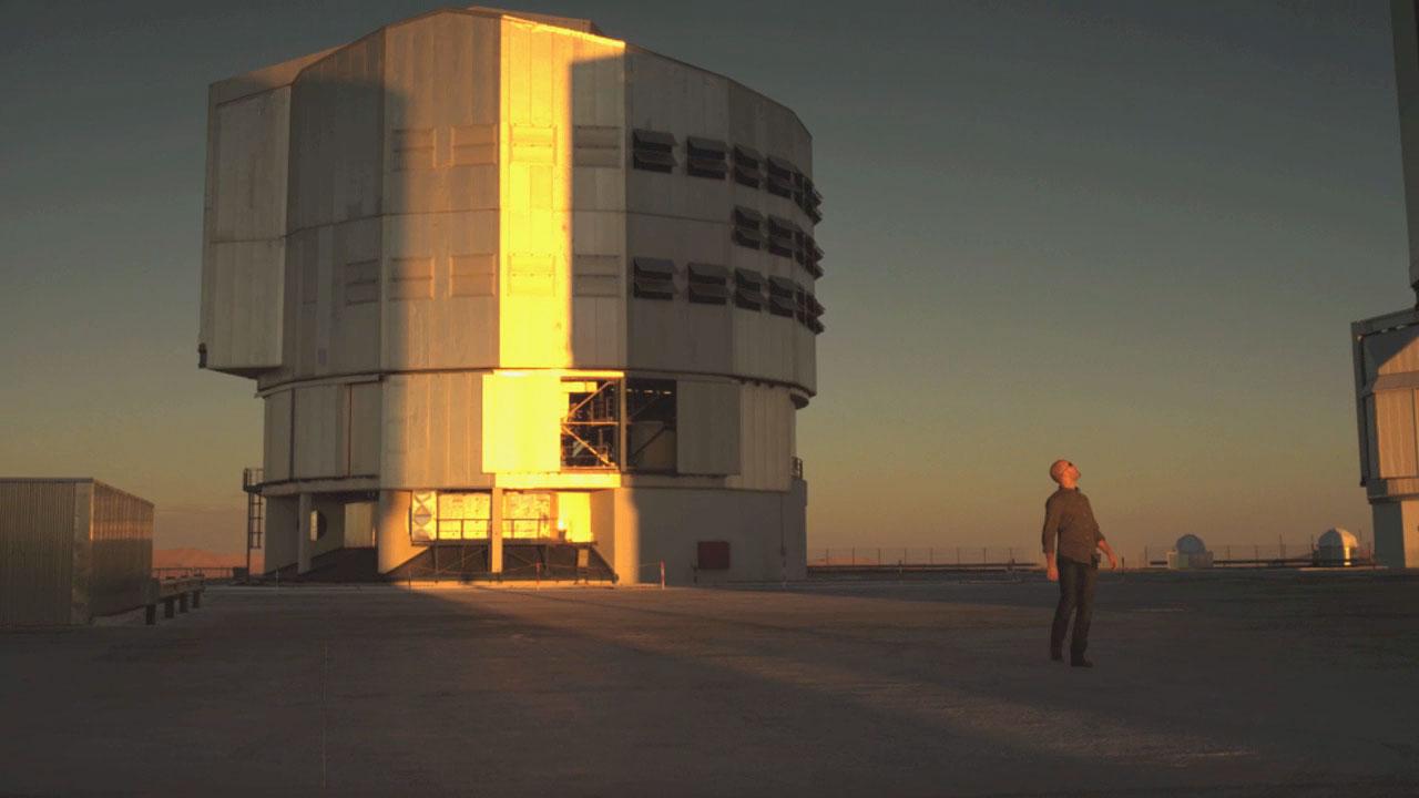 Screenshot aus dem Trailer für den IMAX® 3D-Film