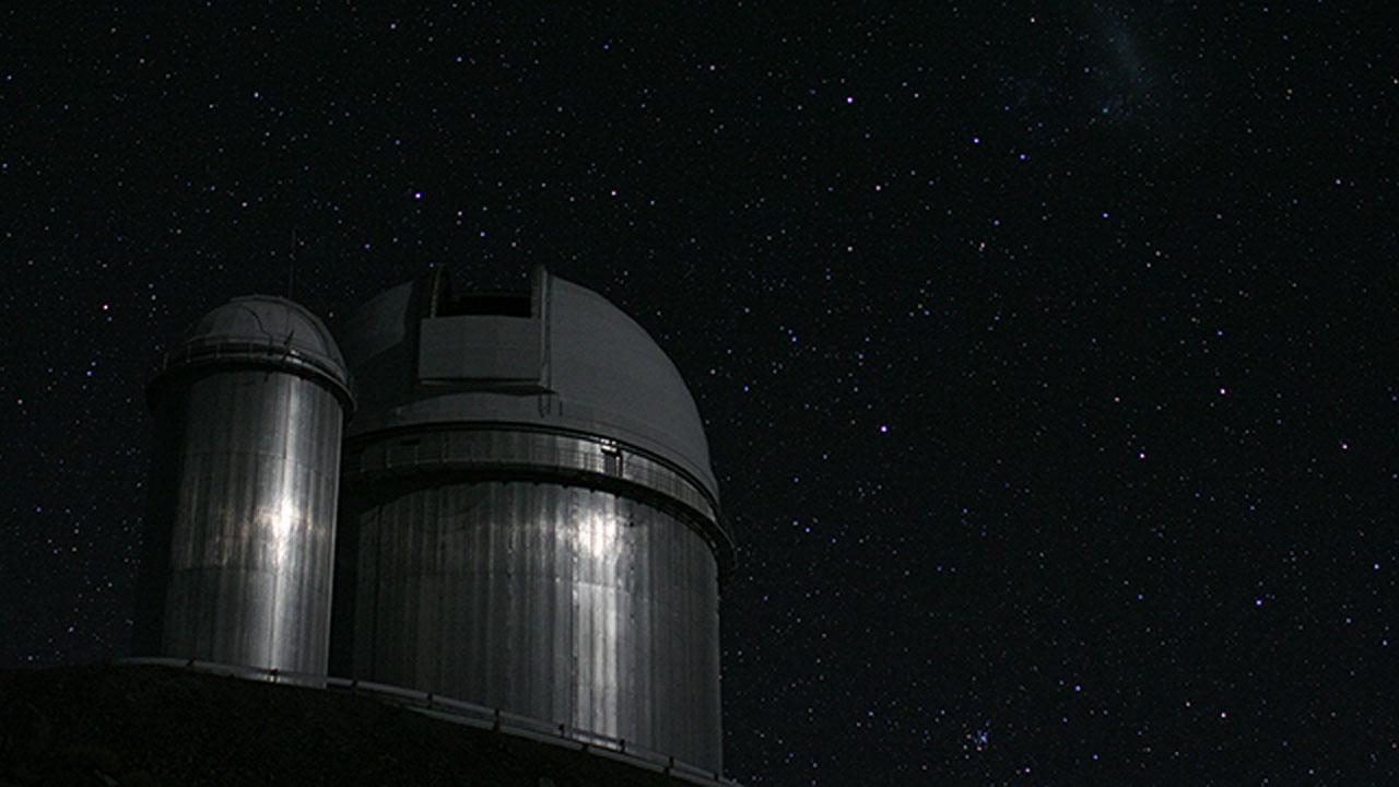 Screenshot von ESOcast 61: Chile Chill 5 - Impressionen von La Silla