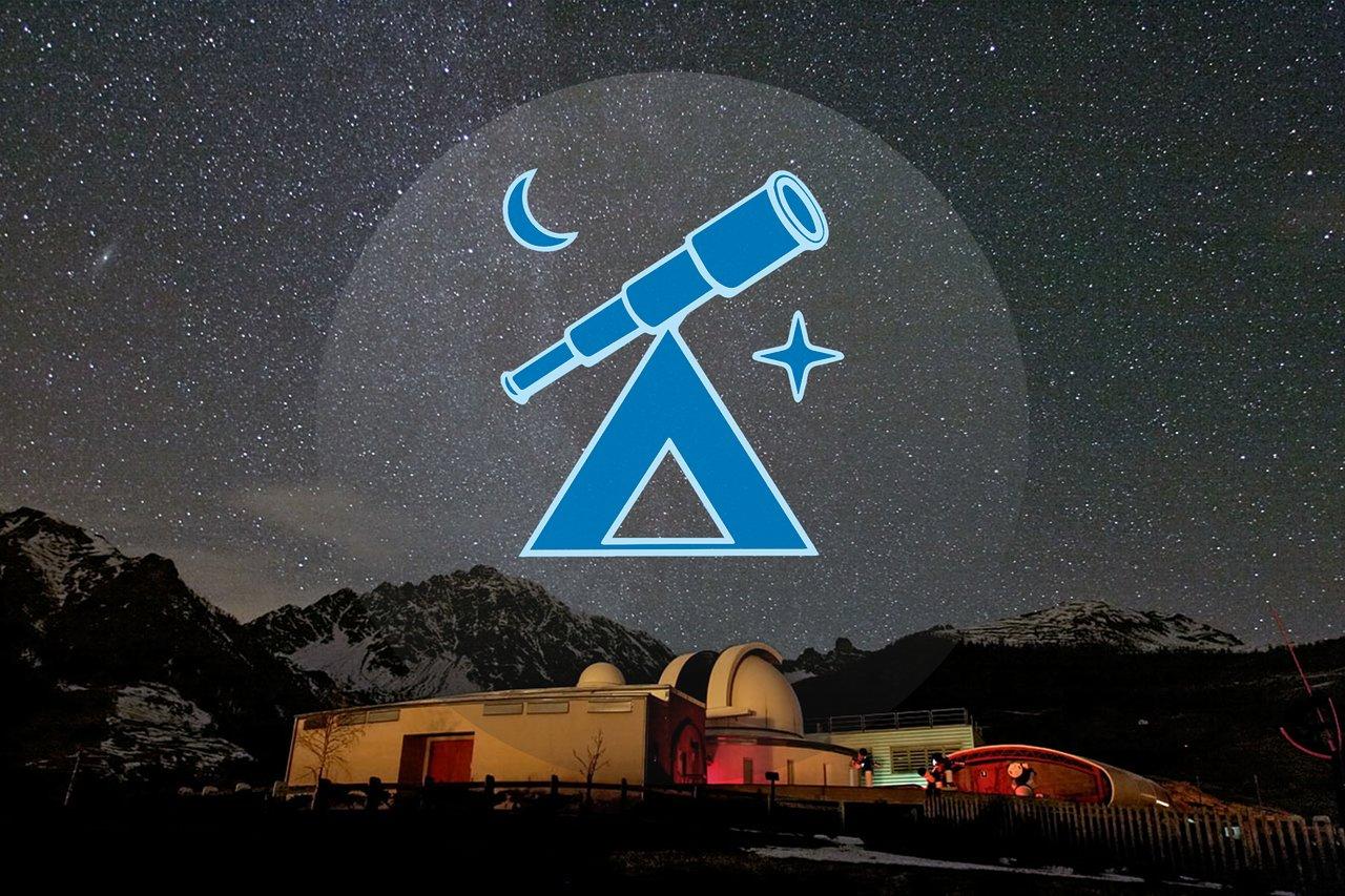 O primeiro campo de astronomia ESO para alunos do secundário