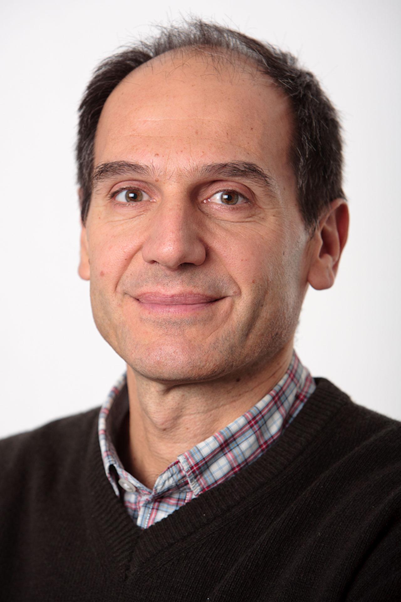 E-ELT Projektmanager Roberto Tamai,