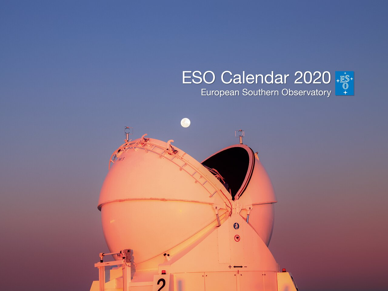 Eso Best Class 2020.Enjoy Each Day Of 2020 With The Eso Calendar Eso