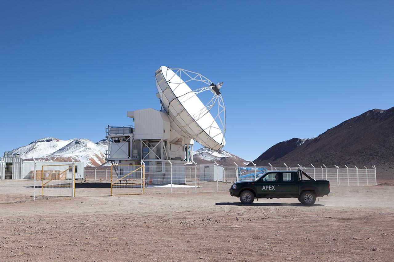 APEX Antenna