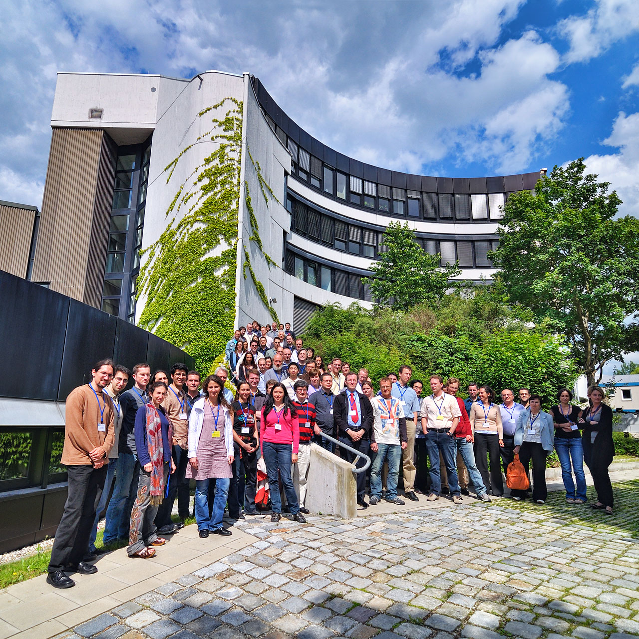 ESO Workshop on Central Massive Objects (June 2010)