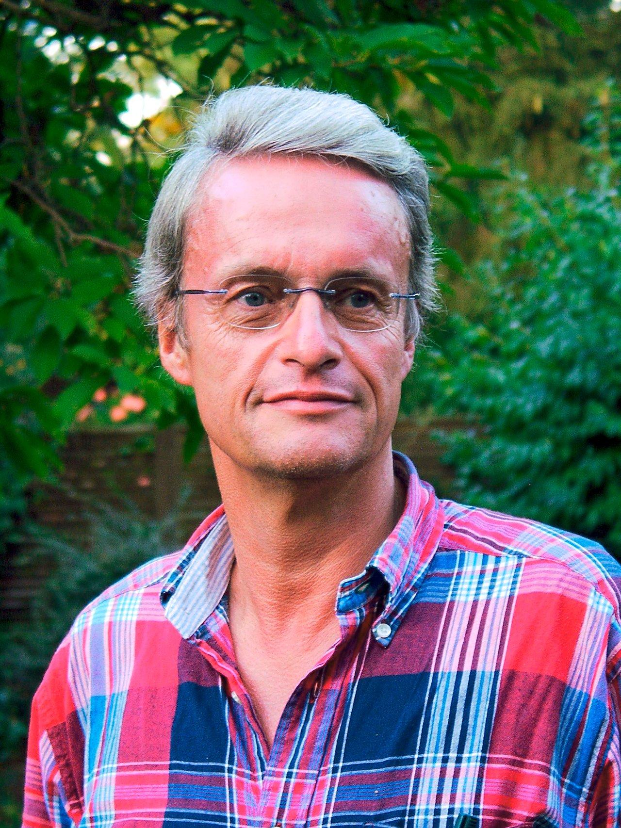 Dietrich Baade