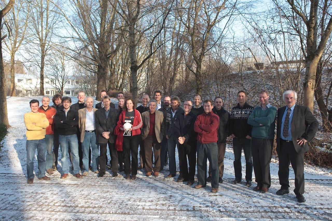 E-ELT METIS Meeting, December 2009