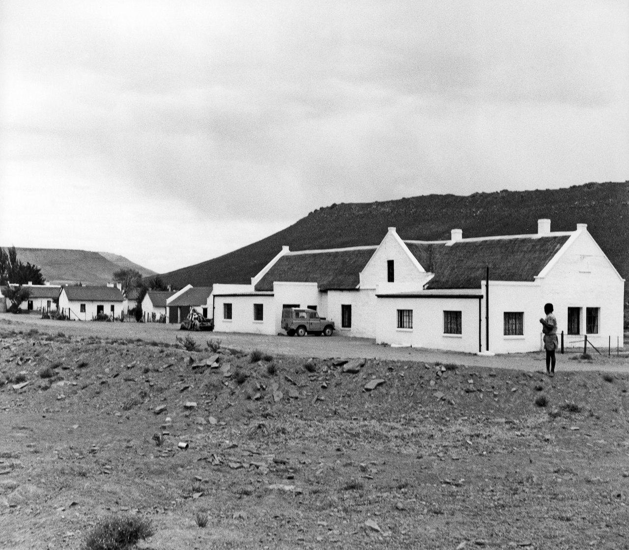 Klaverlei Farm