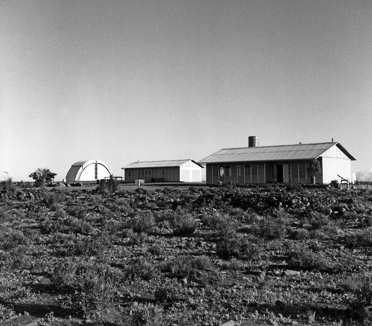 1962 at the Zeekoegat Station