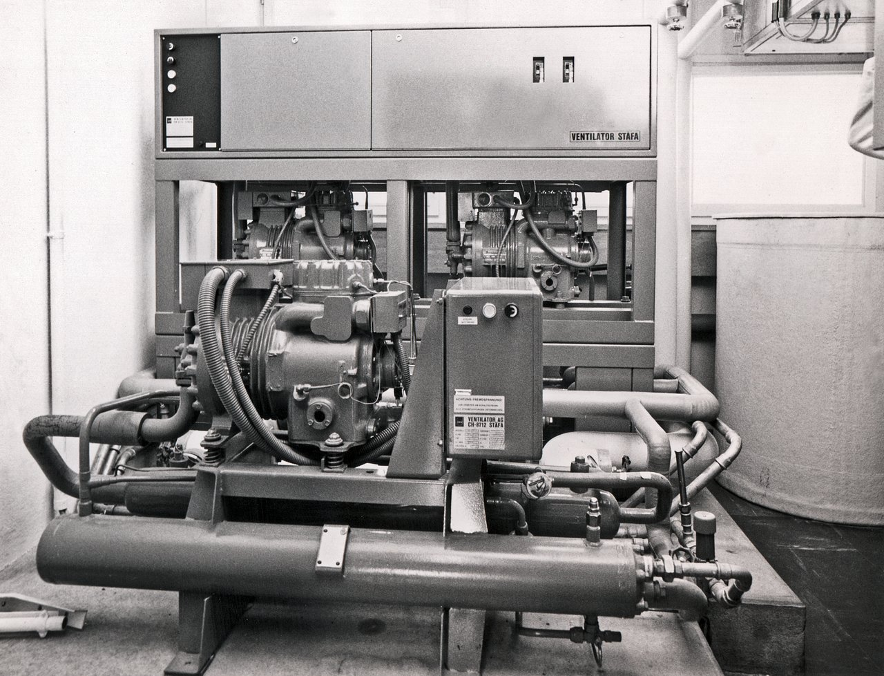 Plate processing equipment