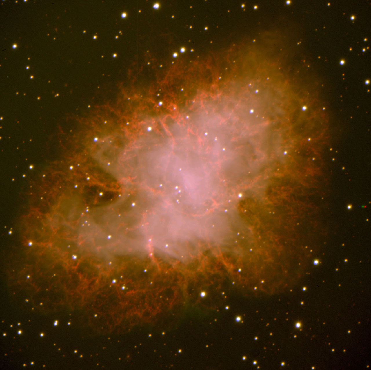 crab nebula hq - photo #37