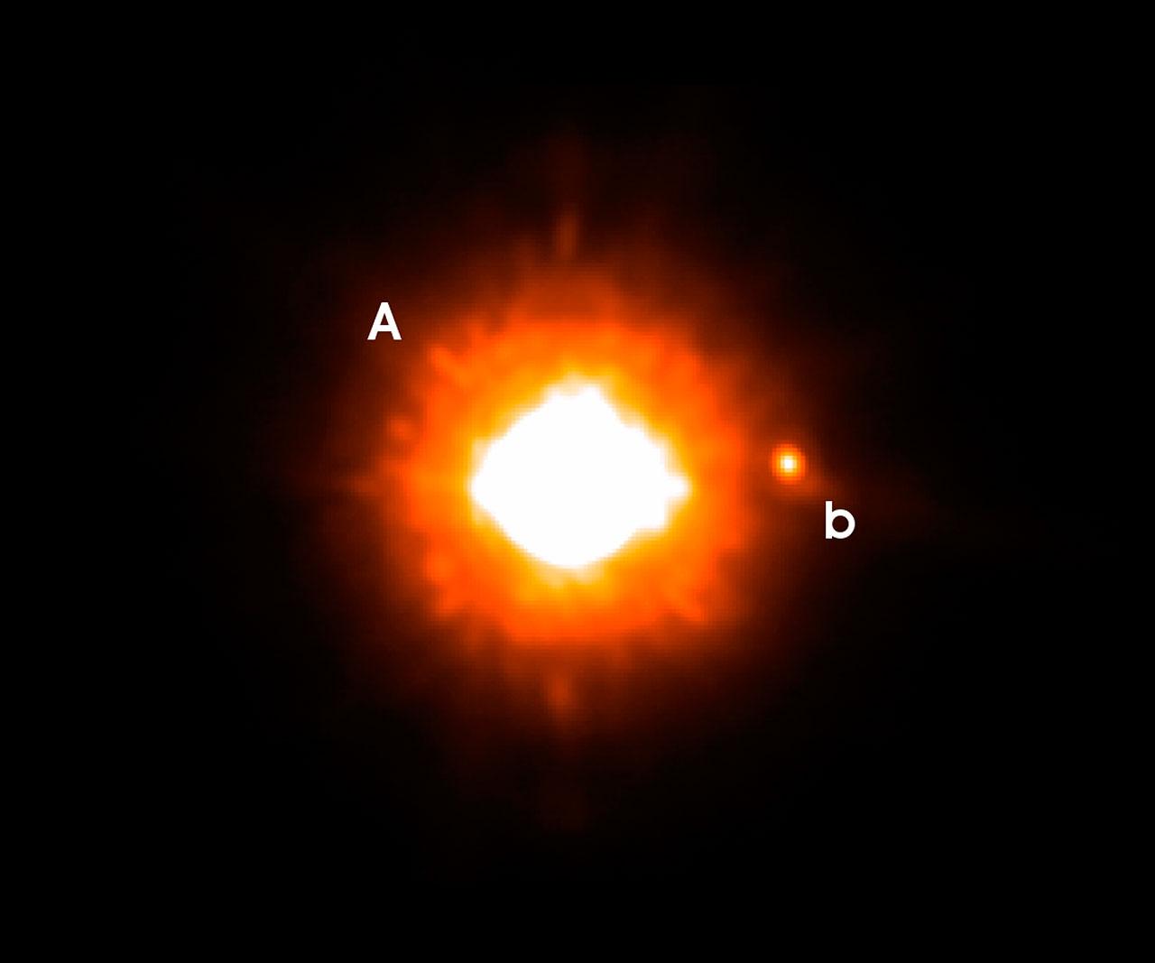 The Sub-Stellar Companion to GQ Lupi