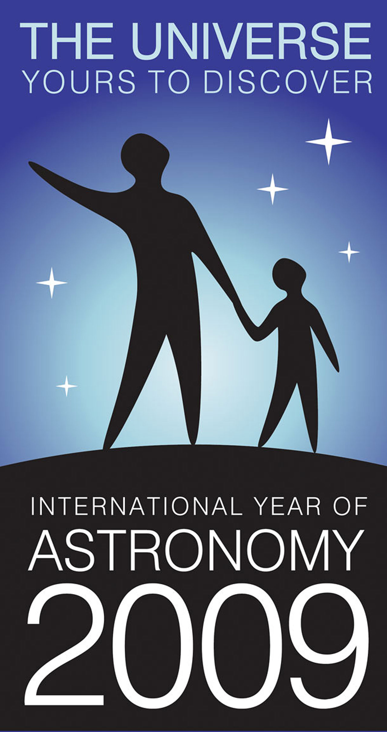 2009 to be the International Year of Astronomy