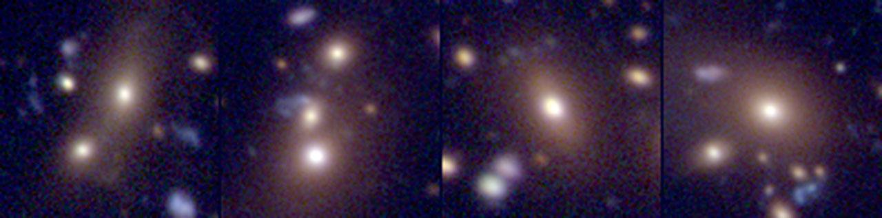 How Do Galaxies Grow?