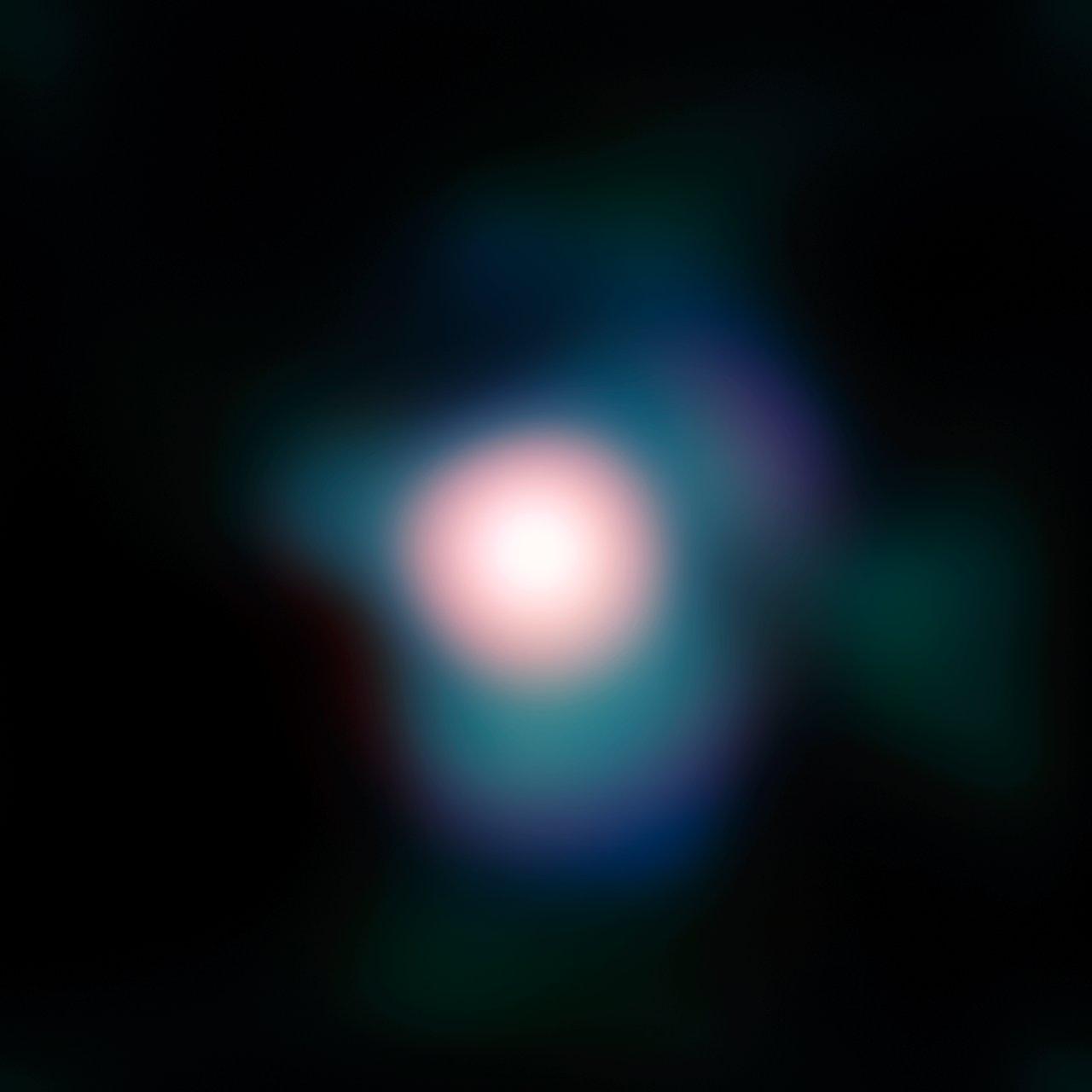 A close look at Betelgeuse