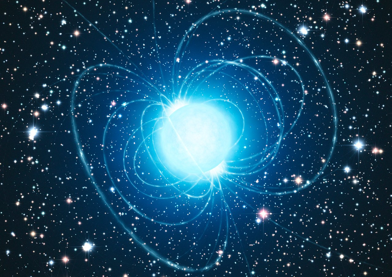 how much mass makes a black hole eso