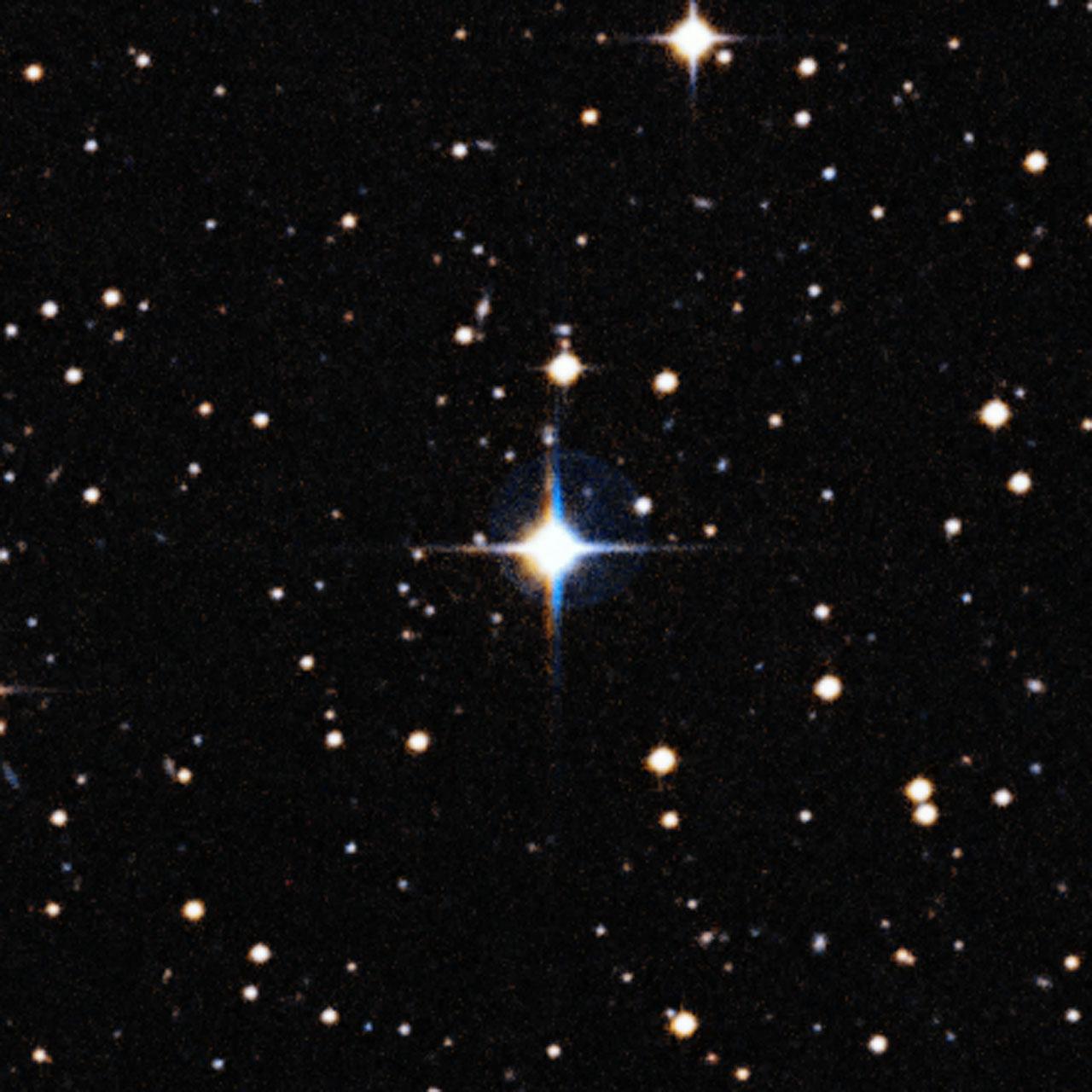 Bild på HIP 102152