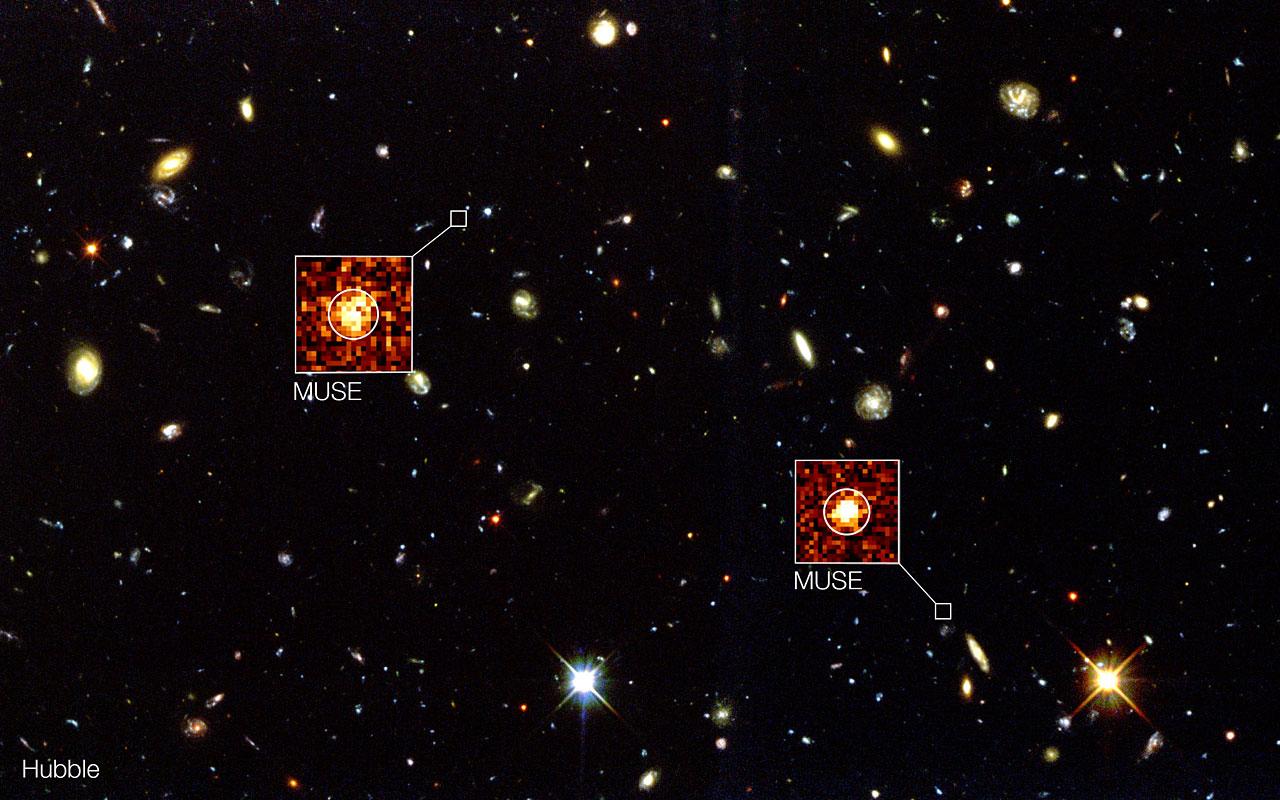 Resultado de imagen de Han creado un mapa muy detallado del Universo cercano en 3D (según publica Europa Press).