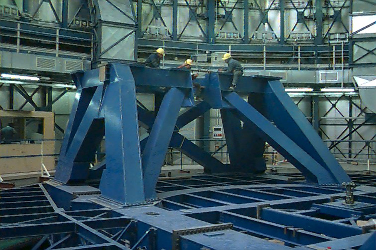 Aligning the UT1 Intermediate Structures