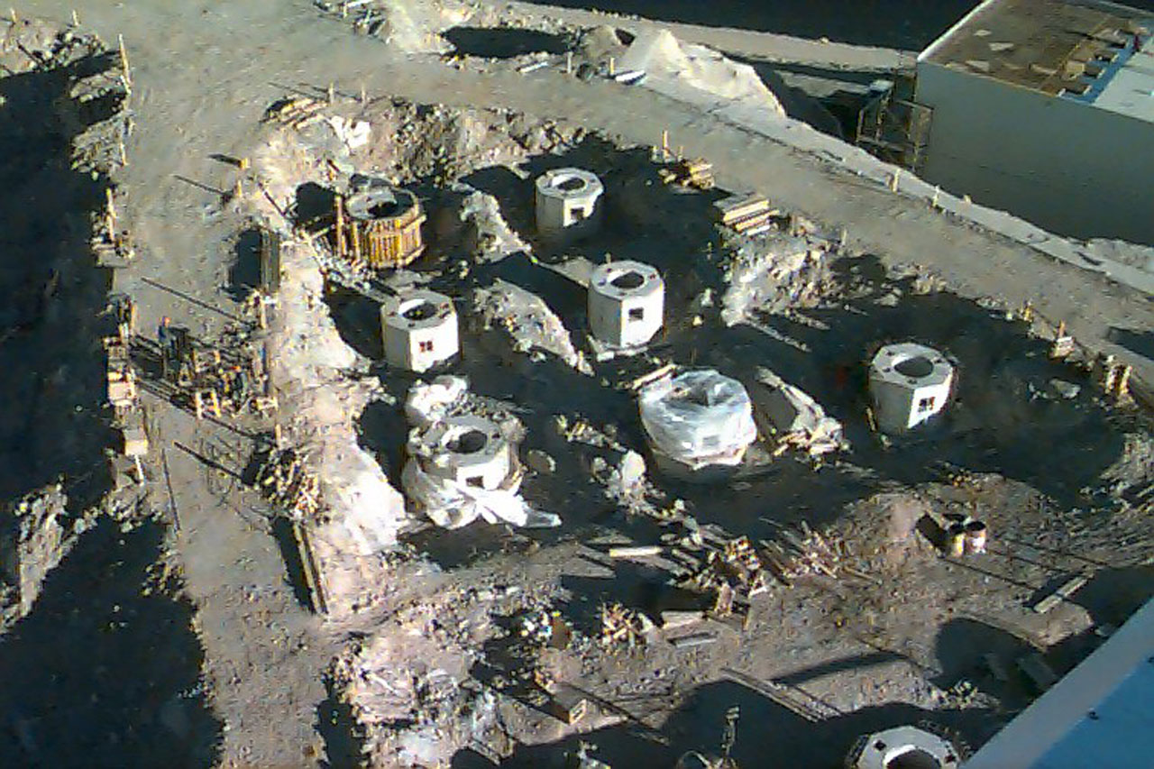 Telescope Foundations