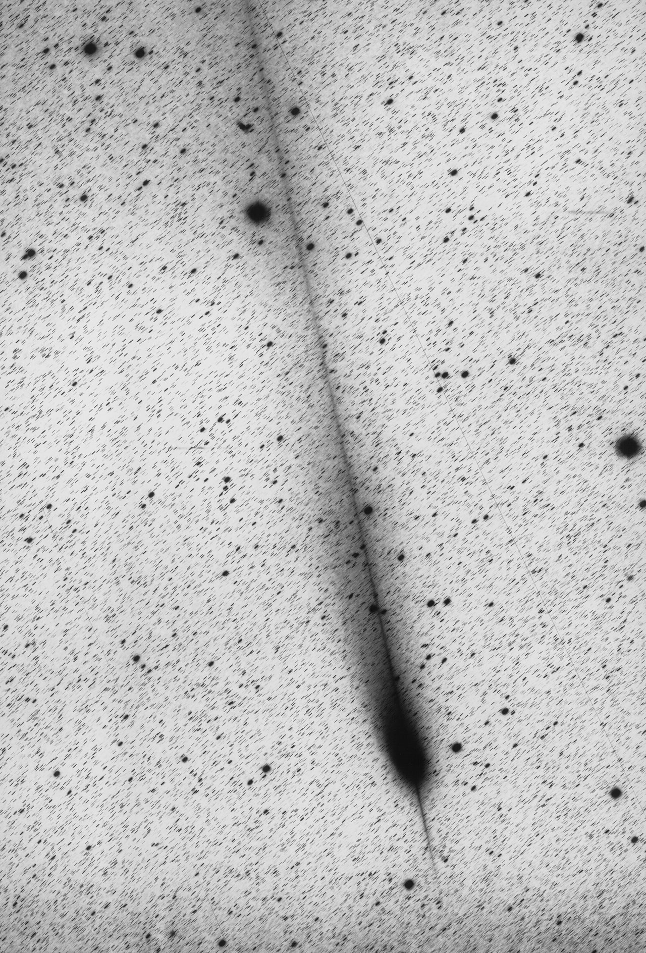 The Unusual Tails of Comet Hale-Bopp