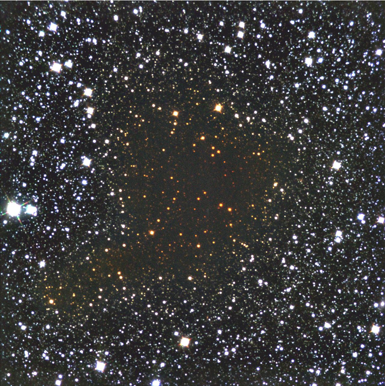 Secrets of a dark cloud eso astronomers nvjuhfo Images
