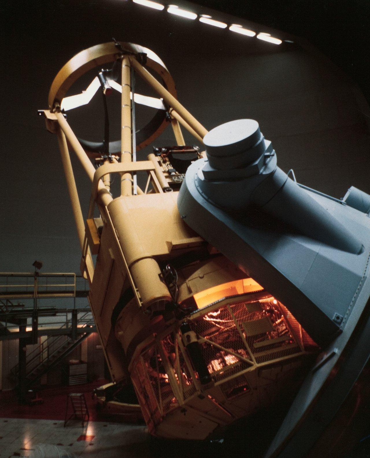 ESO Infrared Instrument