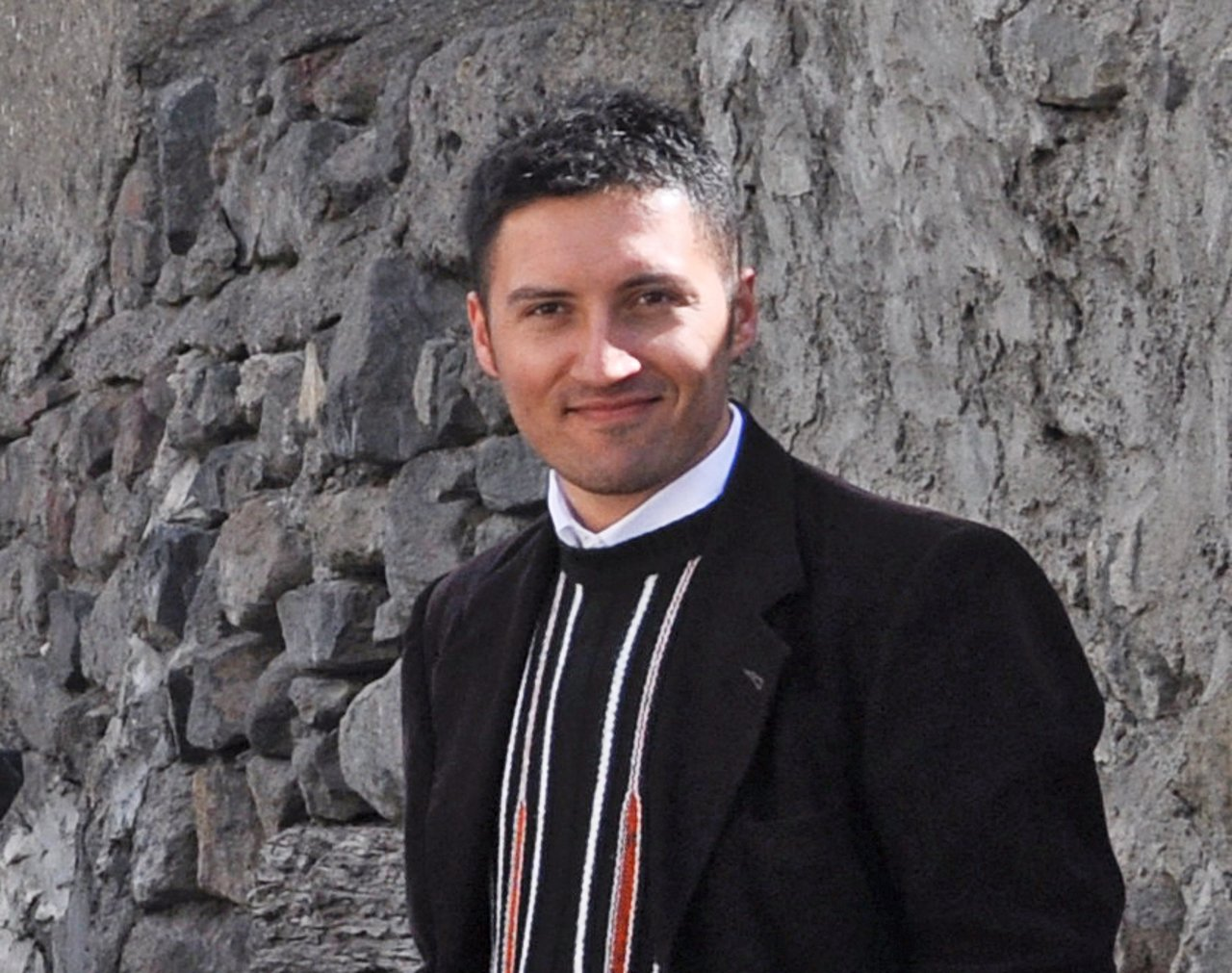 Arif Solmaz