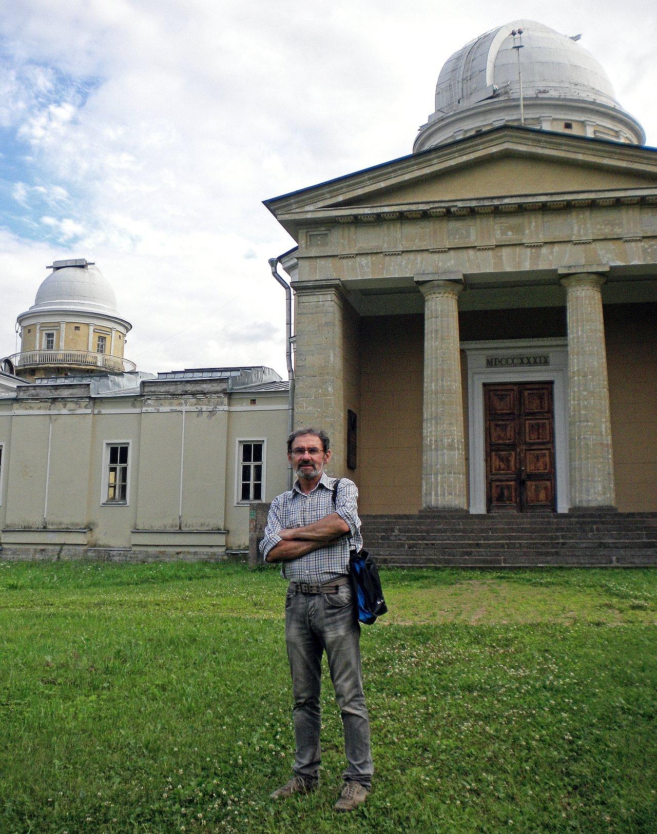 Dr. Kirill Maslennikov