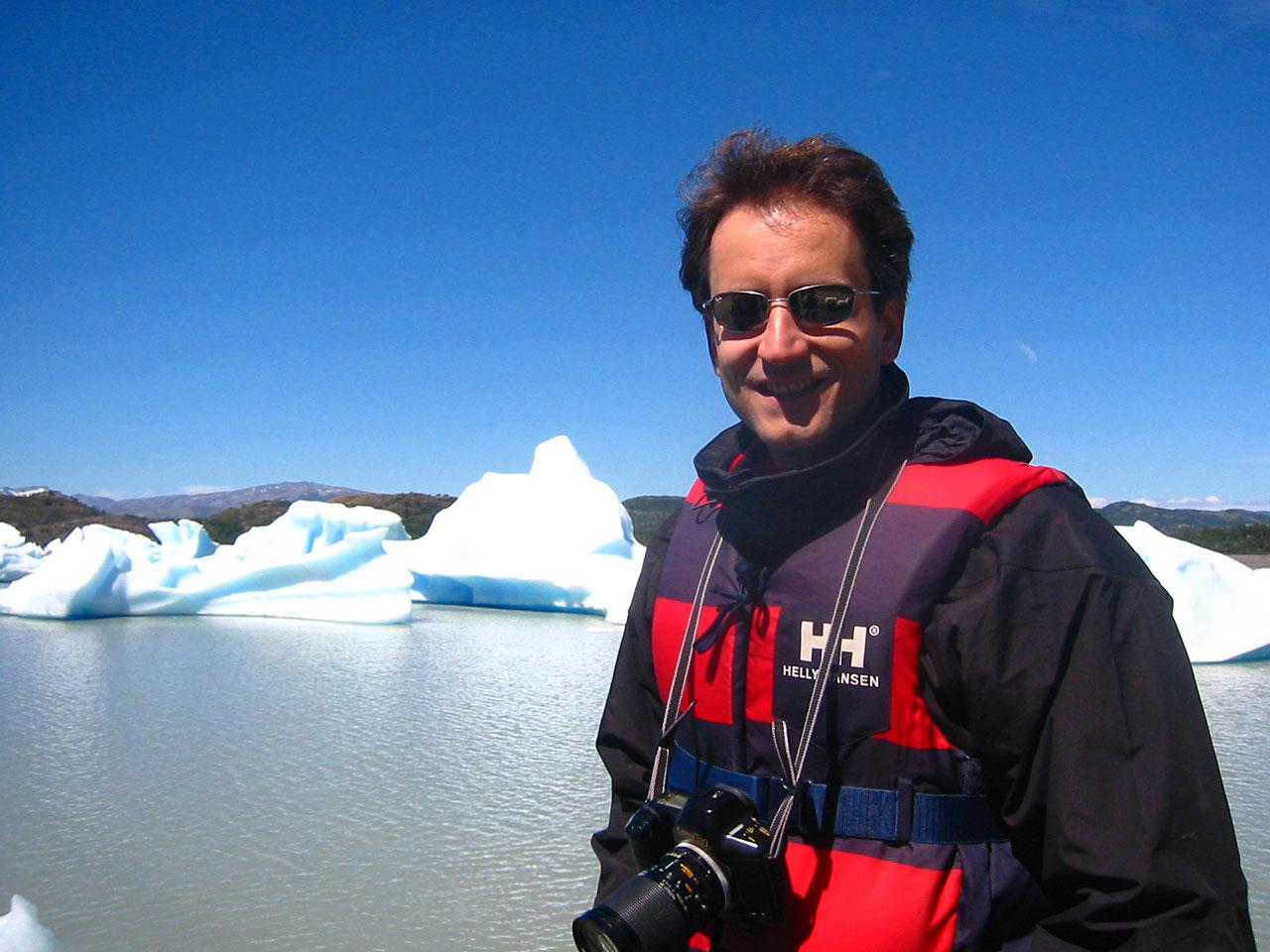 Dr. Nicolas Cretton