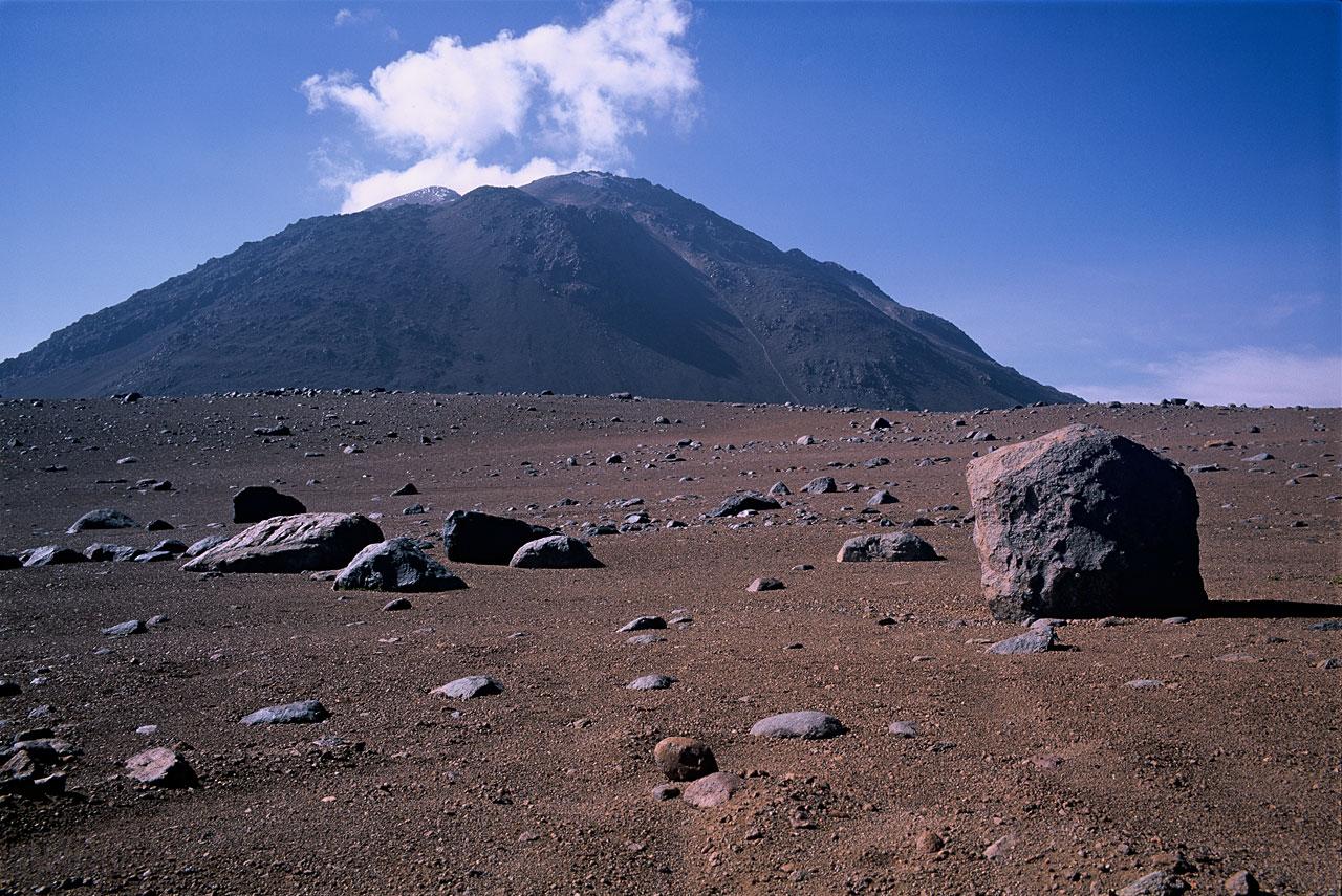 Cerro Chascon