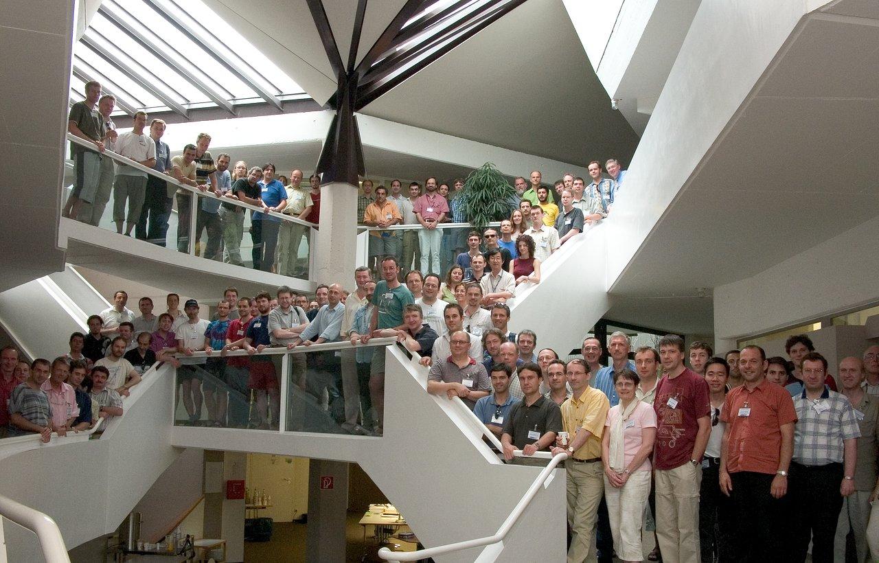 EURO-VO Conference June 2005