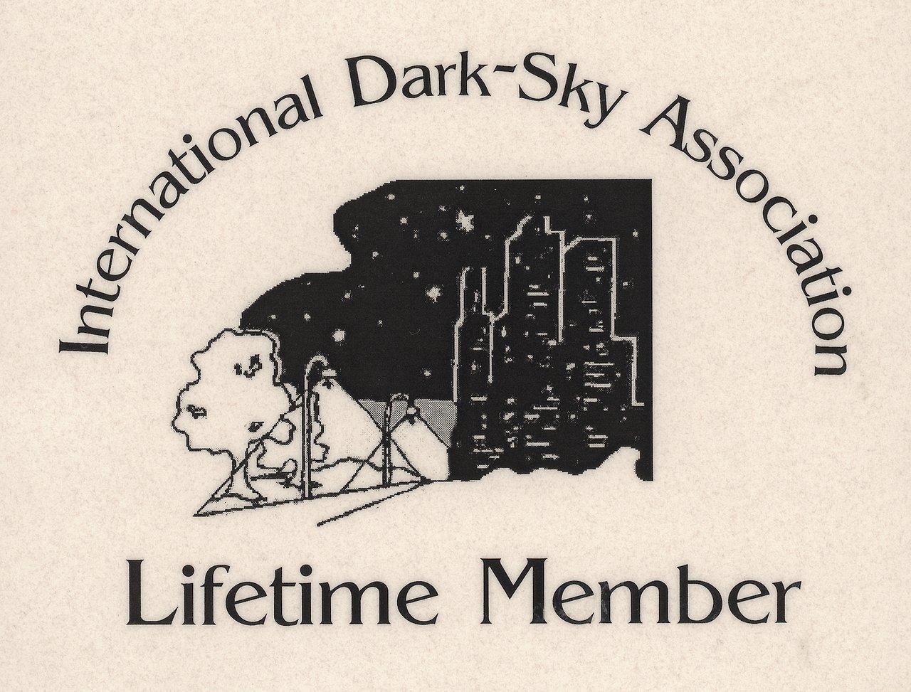 International Dark-Sky Association | ESO