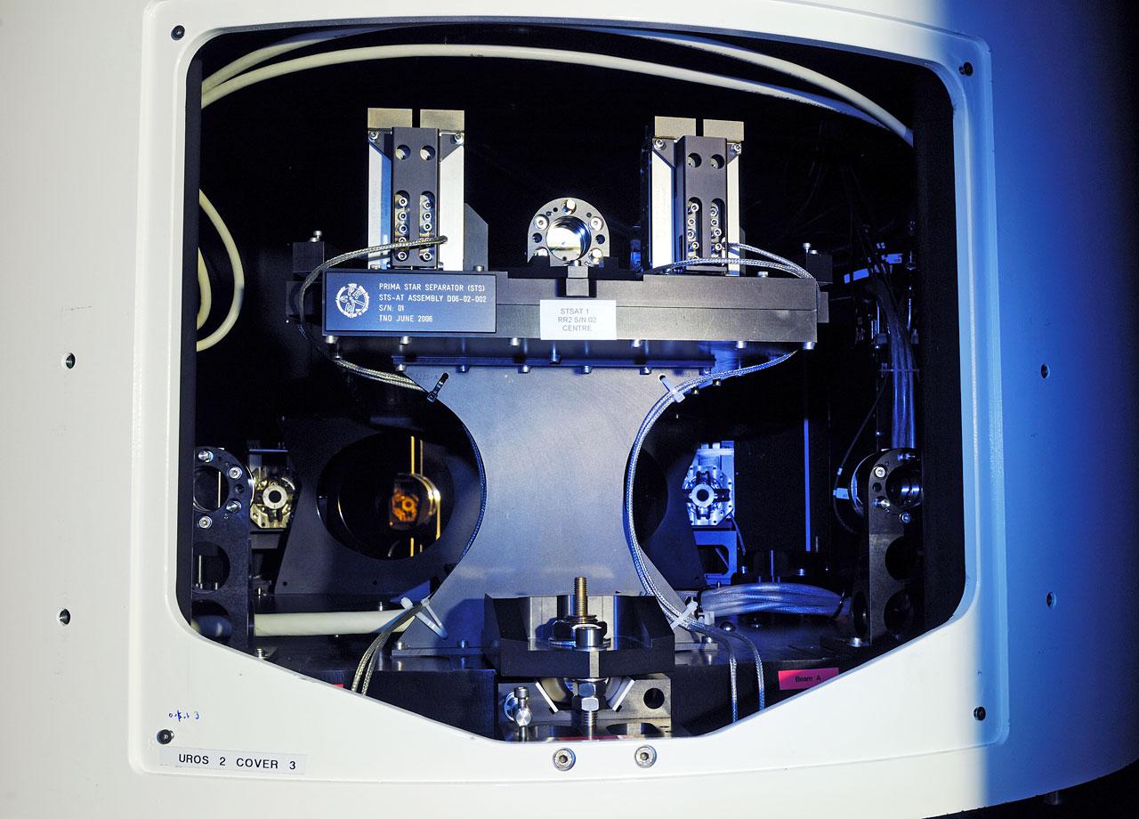 ESO PRIMA AT Star Separator