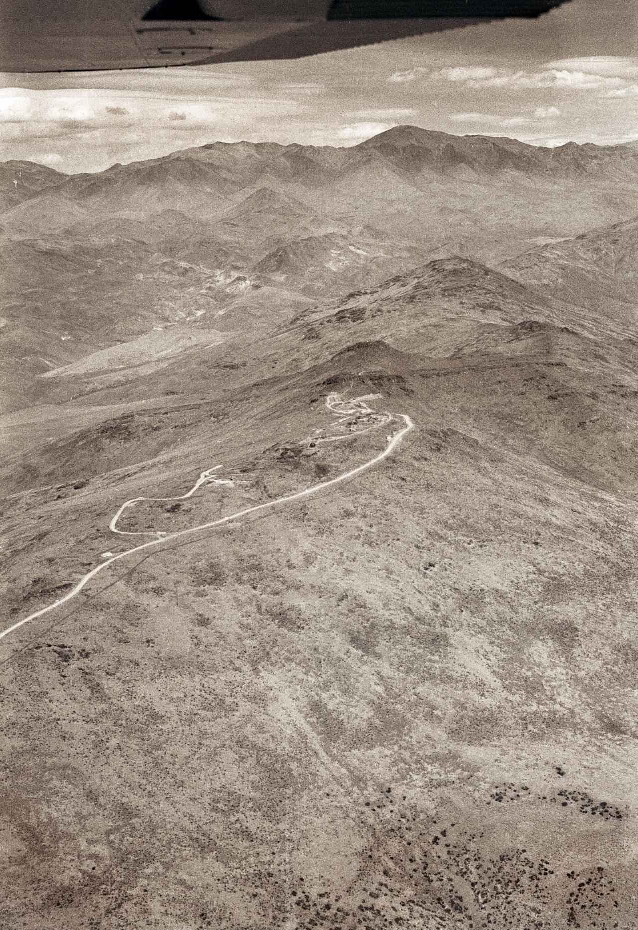 La Silla - 1966 (South)