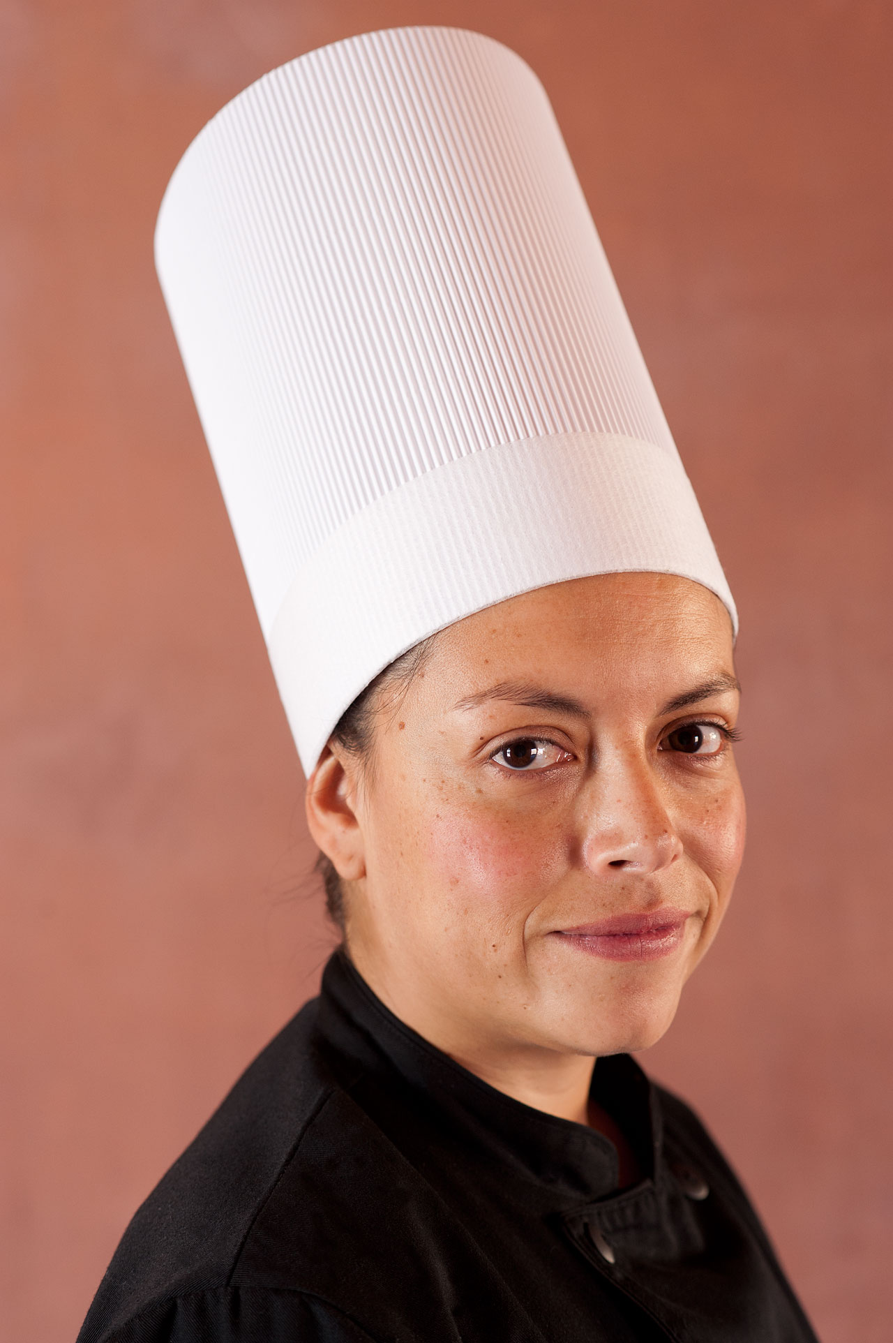 Residencia chef