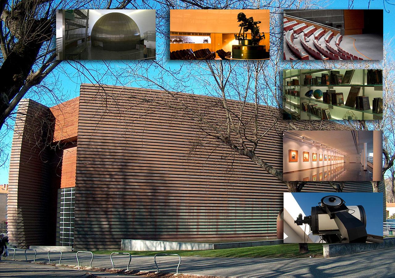 Navegar Foundation – Centro Multimeios Espinho