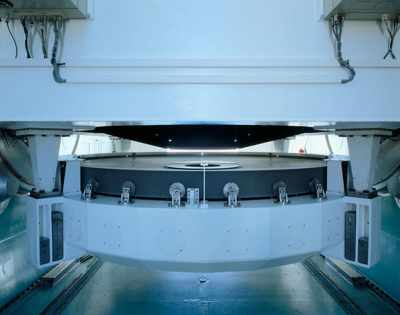 NTT M1 Mirror Cell