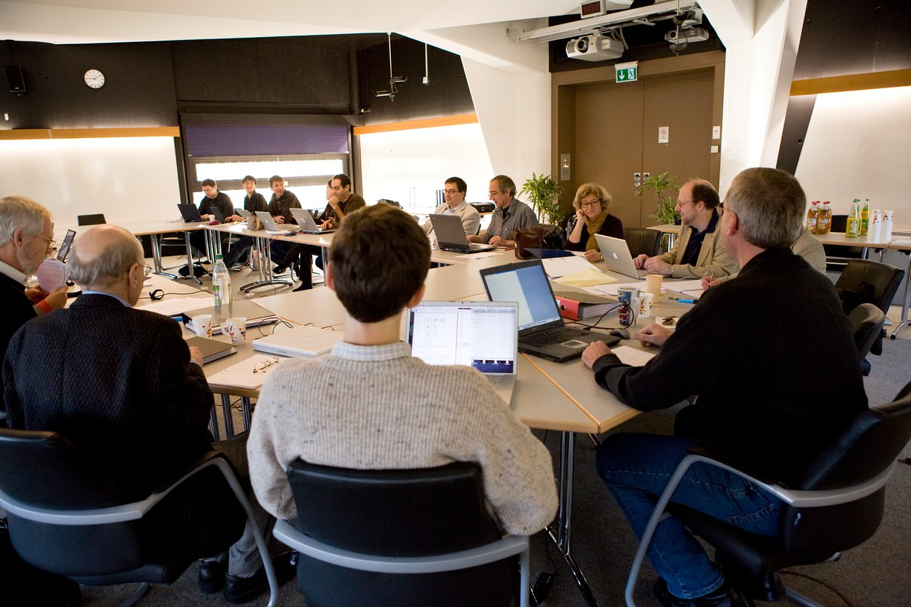 ESO Observing Program Committee 2006