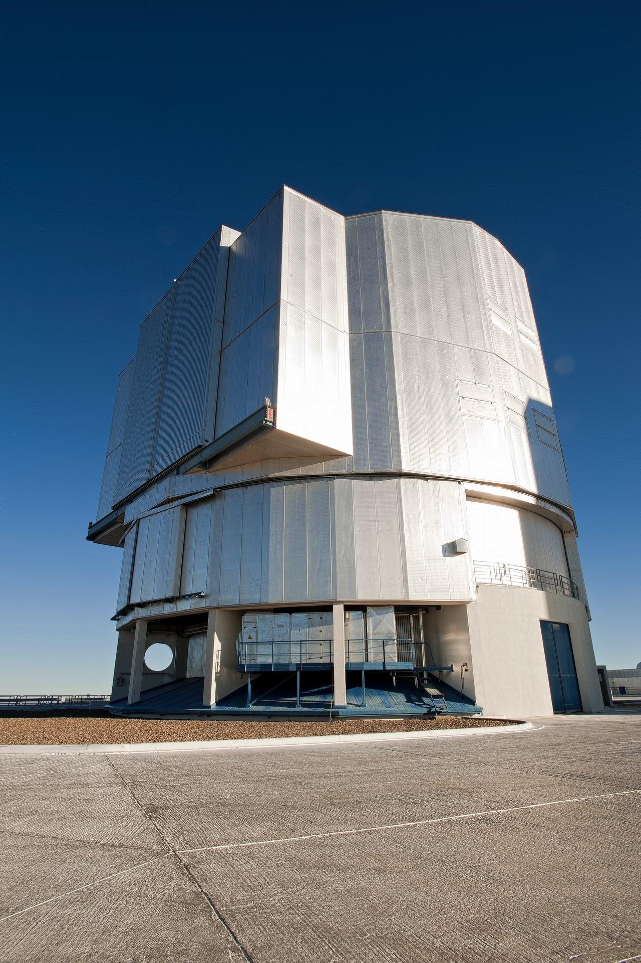VLT Unit Telescope