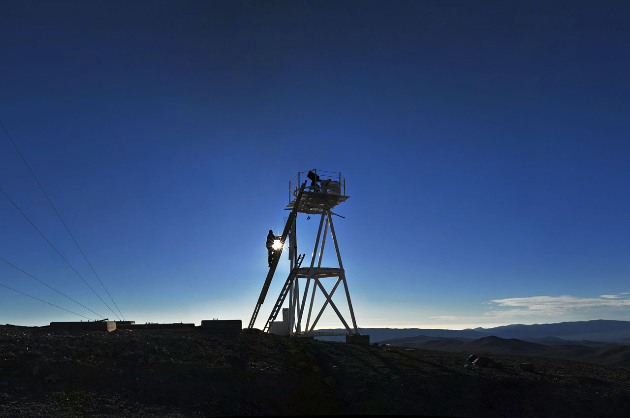 A New Era for Astronomy