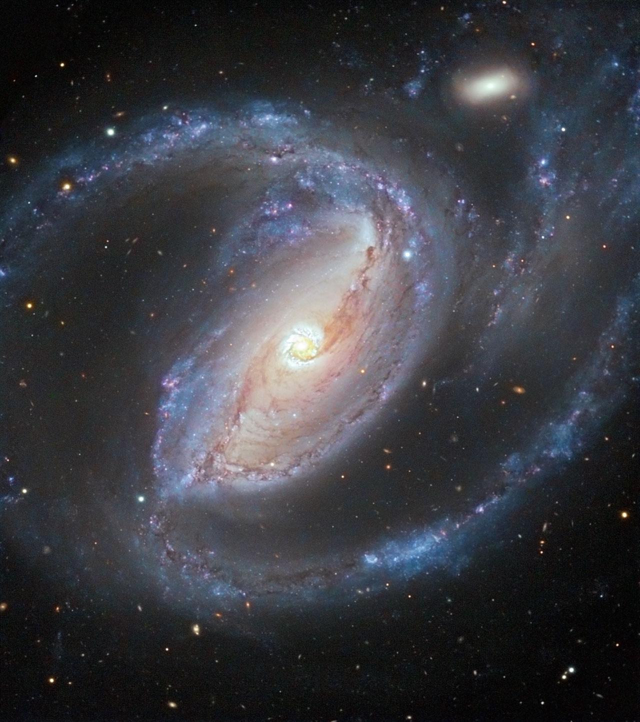 Un Abrazo Galáctico