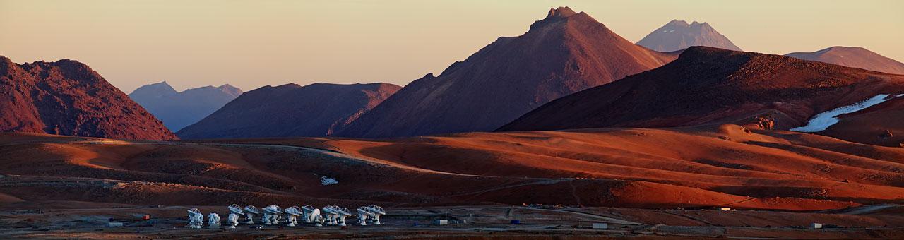 Mounted image 179: ALMA's Solitude