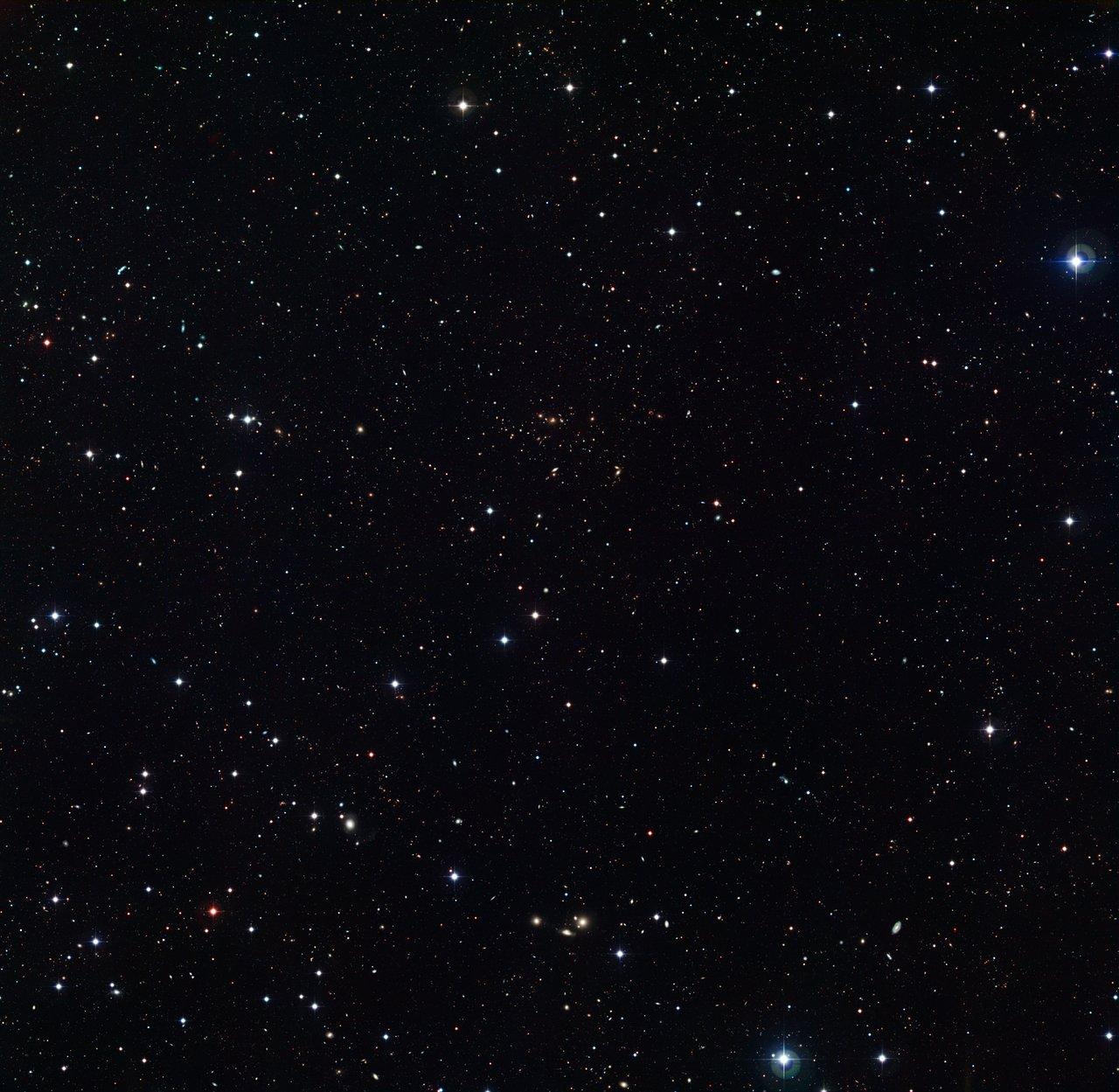Svelare stelle e galassie lontane