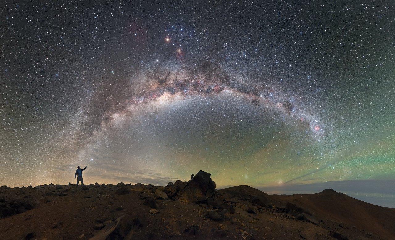 360 Astronomical Landscapes 12