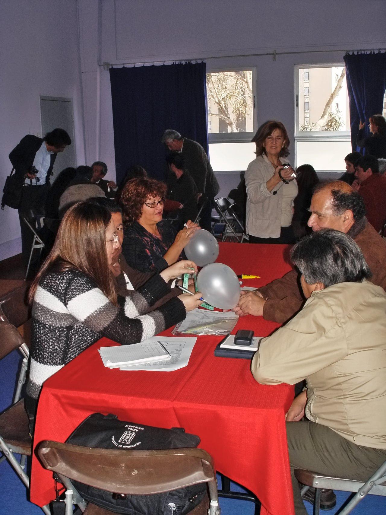 PROED workshop 2008