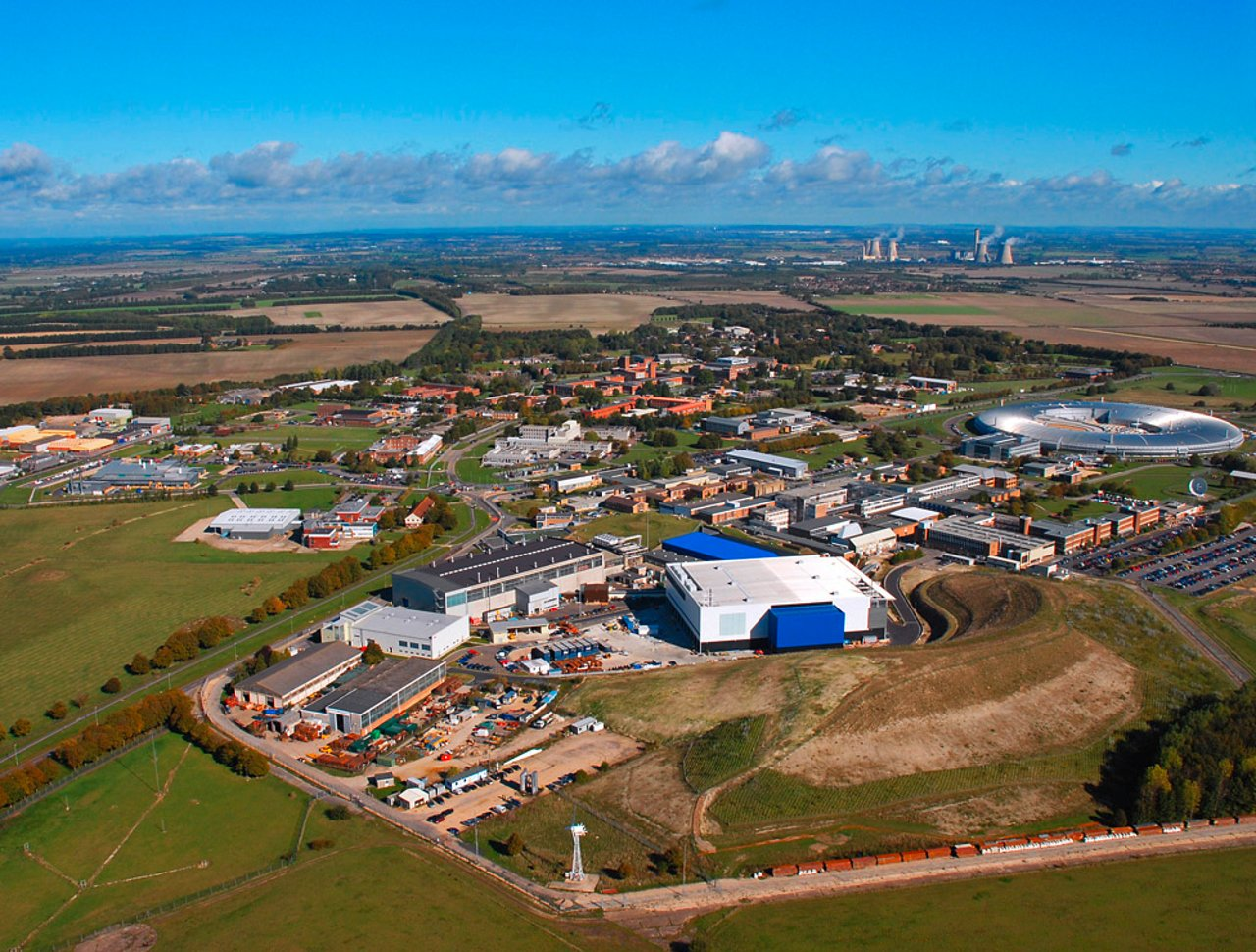 Rutherford Appleton Laboratory