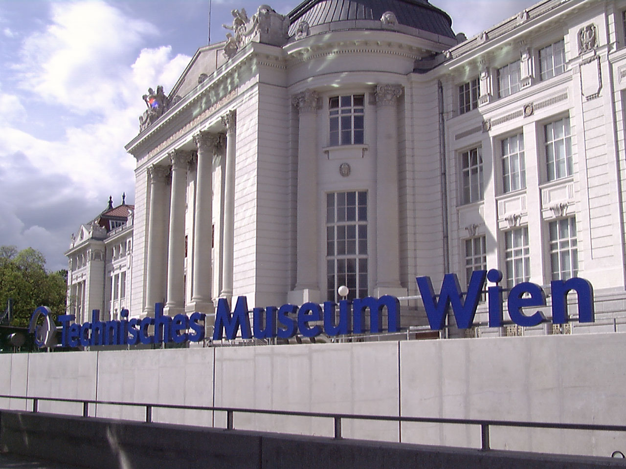 The Technical Museum of Vienna, Vienna, Austria