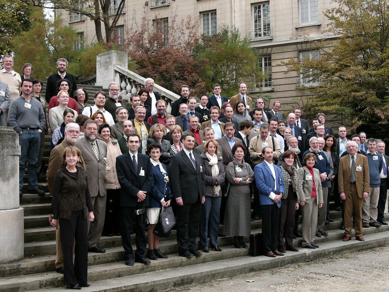 Venus Transit Conference in Paris